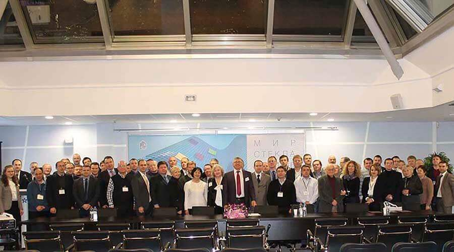 Международная конференция «Стекло и современные технологии — ХХI»