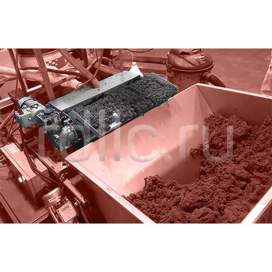 магнитные сепараторы сож серии Kalamit