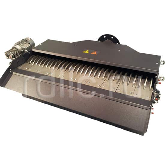магнитные сепараторы сож серии Kalamit HD