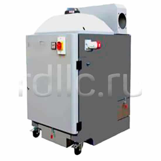 Фильтр-пылеуловитель для удаления металлической пыли Sharp DUO