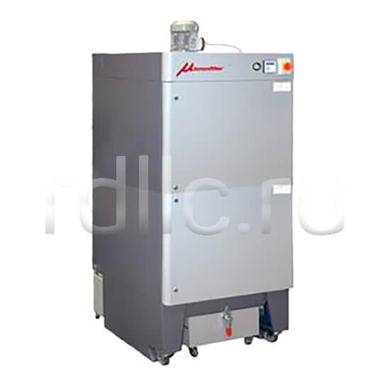 Высокопроизводительные установки удаления пыли, дымов и запахов для автономного и централизованного применения версии Airjet MAXI