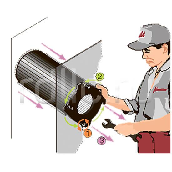 Универсальные пылеулавливающие агрегаты (фильтры для улавливания пыли) Airjet/MiniAirjet. Техническое обслуживание