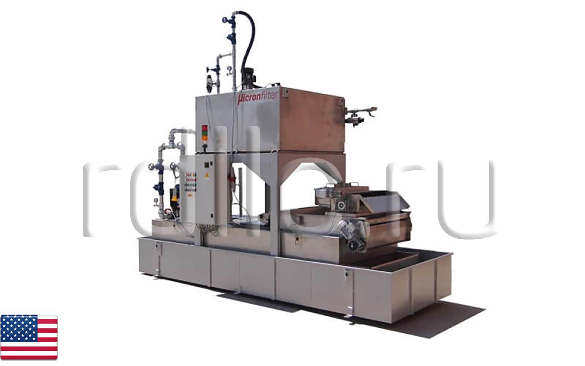 Фильтры очистки СОЖ Evotech для компаний, создающих будущее (фильтр СОЖ гравитационного типа Evotech (нержавеющая сталь) | магнитный сепаратор СОЖ Kalamit (нержавеющая сталь)