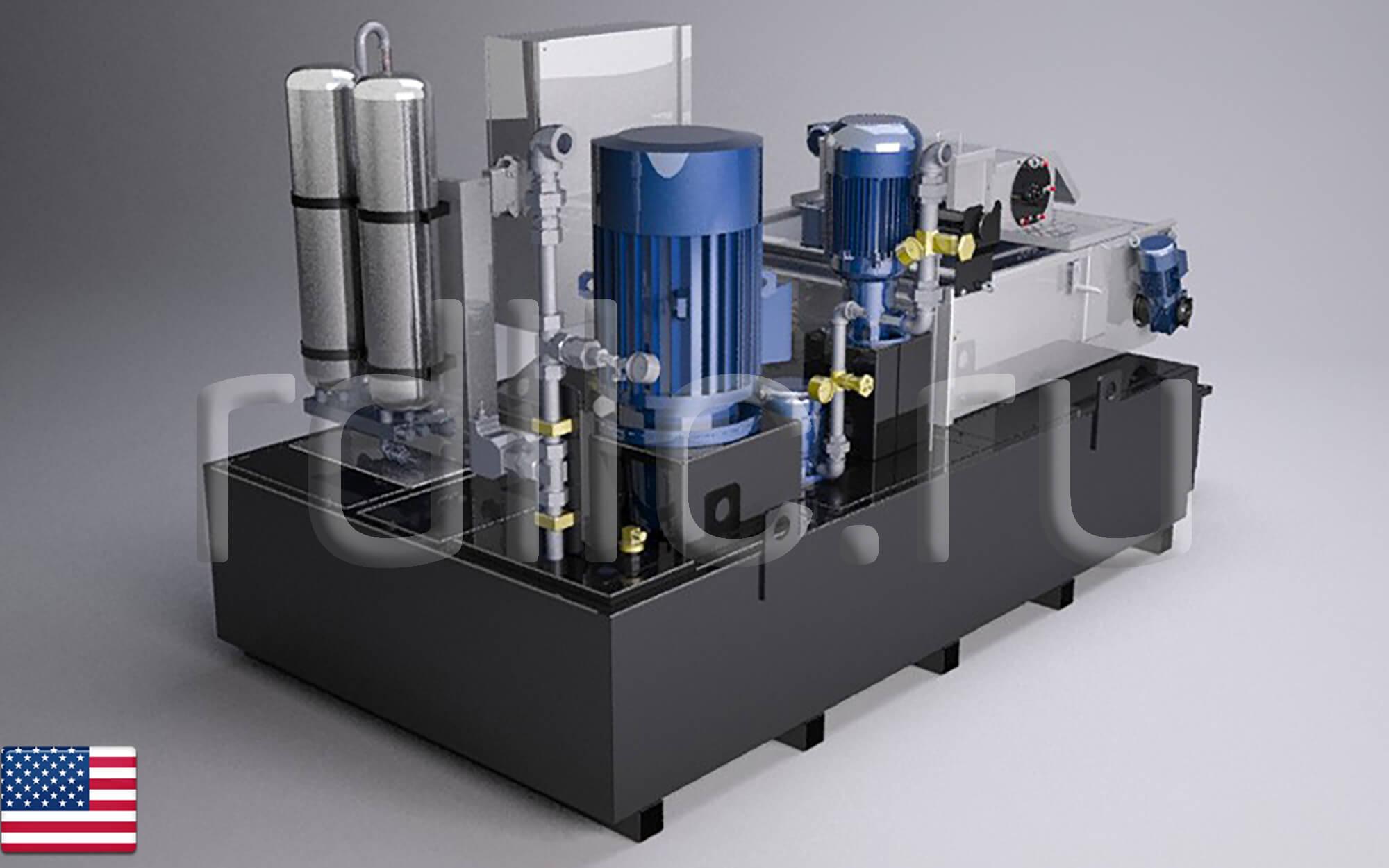 Поставка систем фильтрации с эффективностью очистки СОЖ до 3 микрон (фильтр СОЖ гравитационного типа Evotech Deep | магнитный сепаратор СОЖ Kalamit | портативная мобильная установка очистки СОЖ Oil Clean)