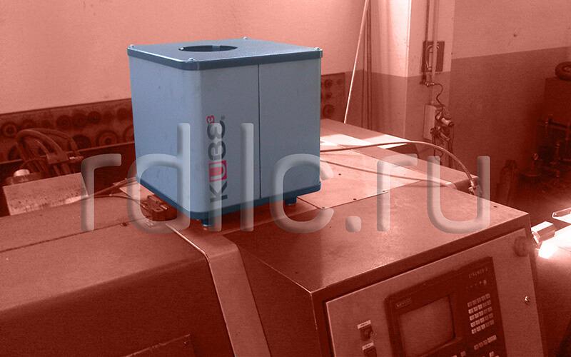Применение фильтра удаления масляного тумана (паров СОЖ) Kube на токарном станке с ЧПУ CMT KRONOS 208